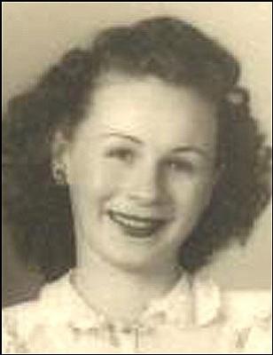 Ruth Vivian (Starr) Jacobs