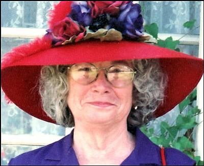 Miriam Perry Misak