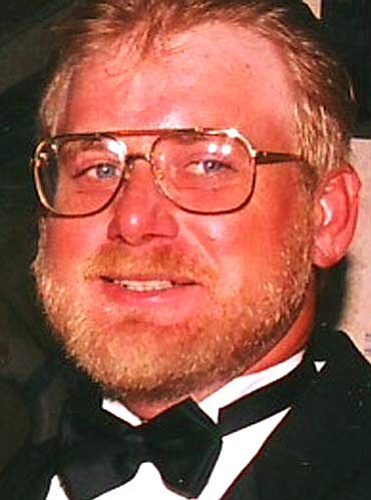 Daniel Raymond Robinson