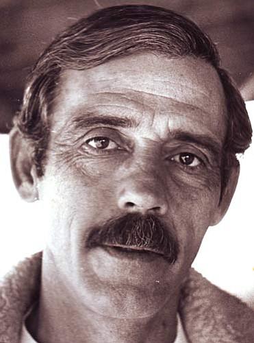 Donald Monte Davis