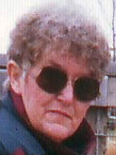 Carol M. Dehne