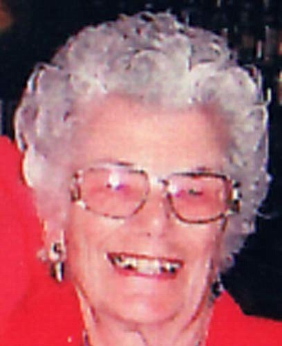 Elaine K. Woodrum Petry