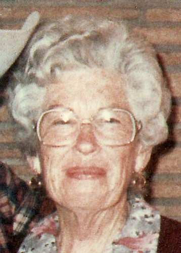 Lenora Lee Odle