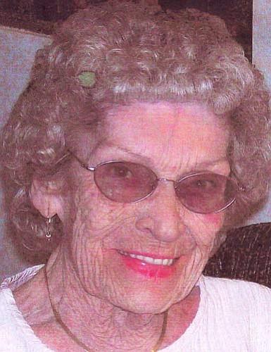 Dorothy Loretta Truelove