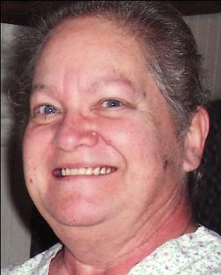 Lorna Katherine Rogers