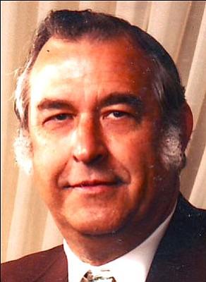 Raymond E. Hammer