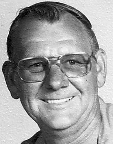 Jerald W. Steed