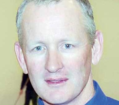 Kevin Morgan