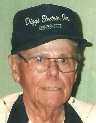 Merlin M. Diggs