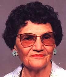 Helen Oakland