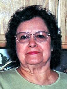 Isabel Halsey