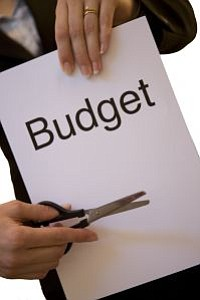 """""""Budget Cuts"""" By Linusb4<br /><br /><!-- 1upcrlf2 -->Stock Xchng"""