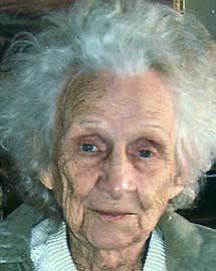 Mae Sabra Pentland