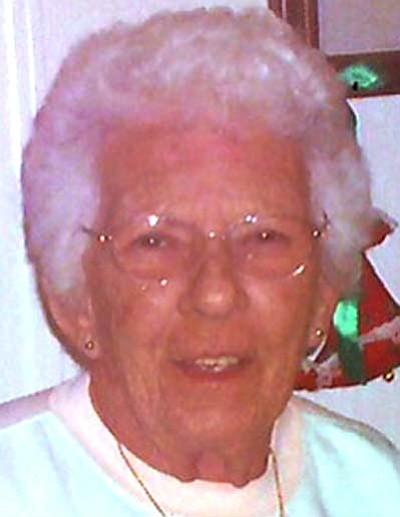 Rosemary Gans