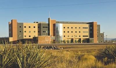 Hualapai Mountain Medical Center