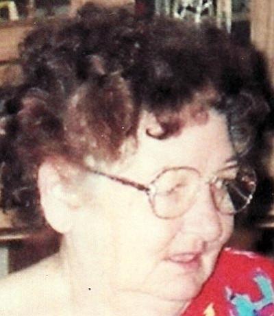 Bonnie M. Volk