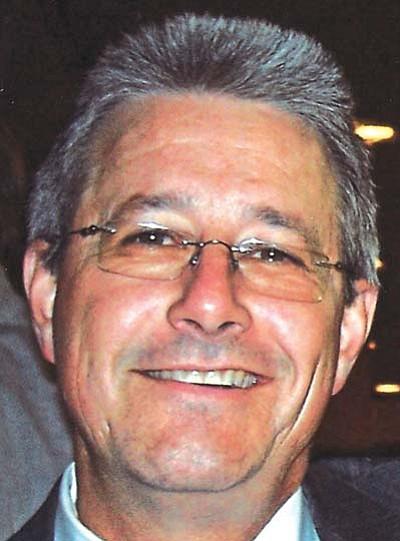 George R. Parr