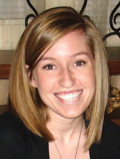 Caitlin Garfield
