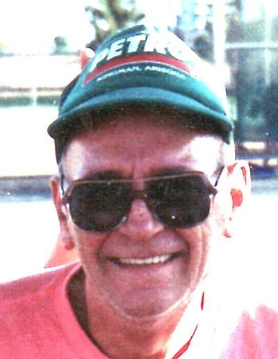 Alvin Lloyd Bell