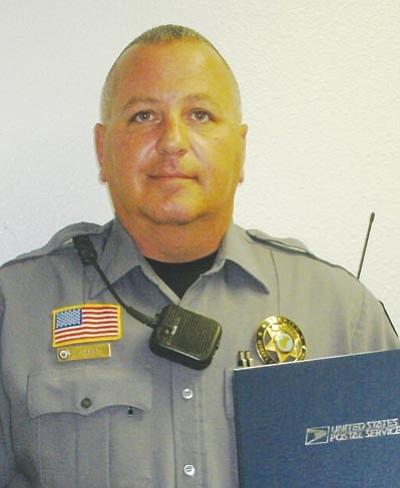 Deputy James Hampton
