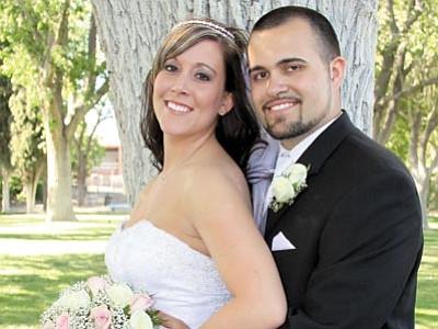 Tawny Kemper & Zachariah Mitchell