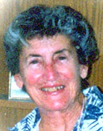 Esther Jean Ricca