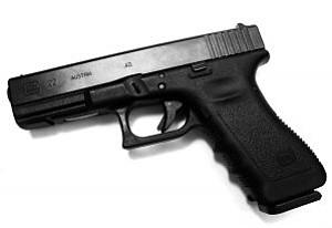 """""""Gun"""" by Voidx"""