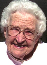 Rosella Mae Cassidy
