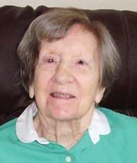 """Marjorie L. (""""Midge"""") Miller"""