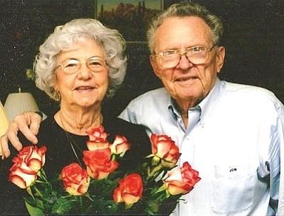 John and Alice Miller