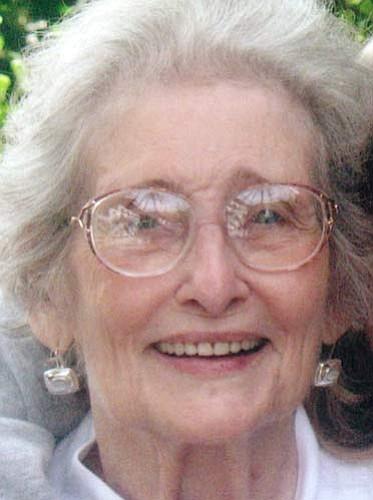 Faye Parker Tackis