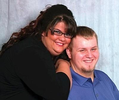 Nicole Cruz & Michael Kutcher