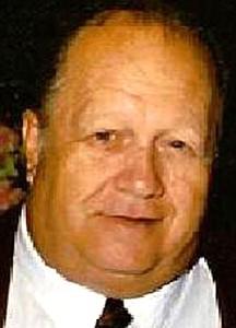 Lloyd Wayne Van Wormer