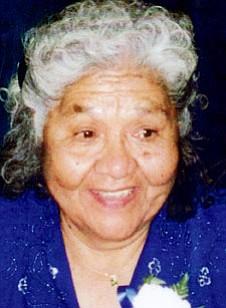 Mardell Whatoname Manakaja