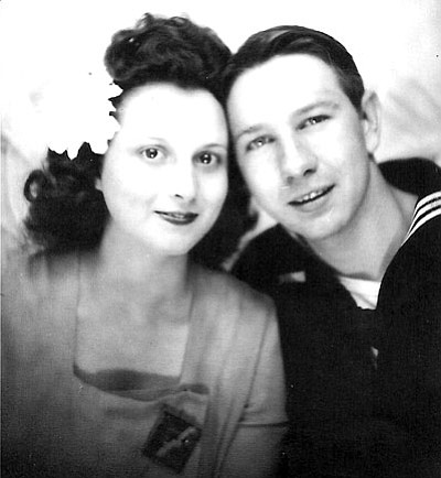 Betty & Elmer Bowen