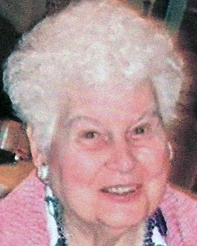 Phyllis Kirby Alexander