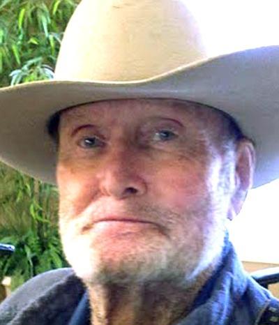 Darrell Rex Baldwin