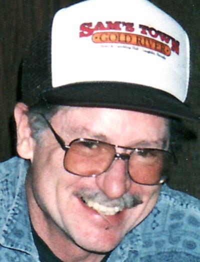 Larry John Harvey
