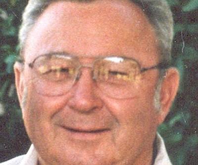 Robert Lee Creasy