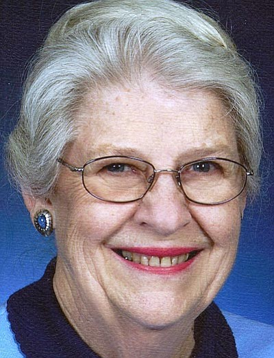Diana Ruth Lingenfelter