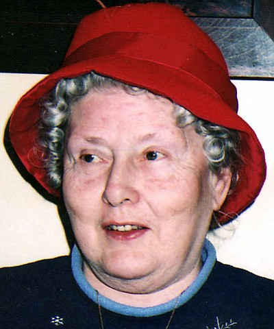 Martha Ann Blankenburg