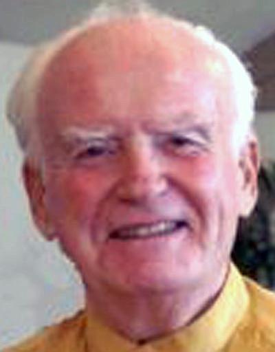 William John Del Monaco