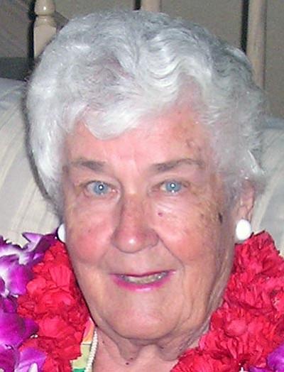 Ann C. Winters