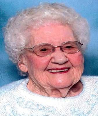 Gladys Beatrice Anderson