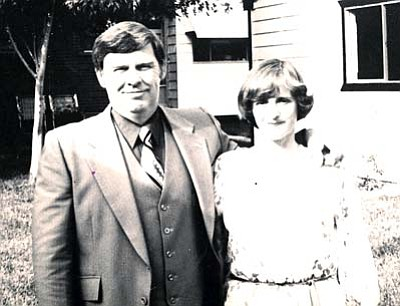 Jim & Judy Abraham
