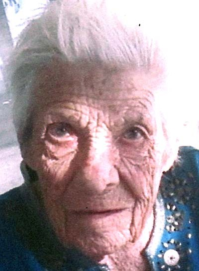 Elva Yvonne Lund