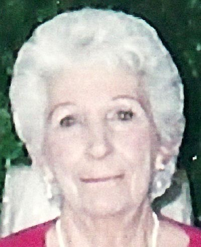 Mary Lou Twitchell