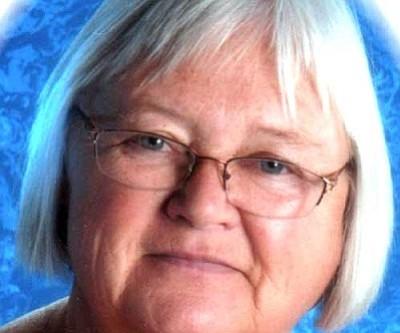 Jill Susan Doty