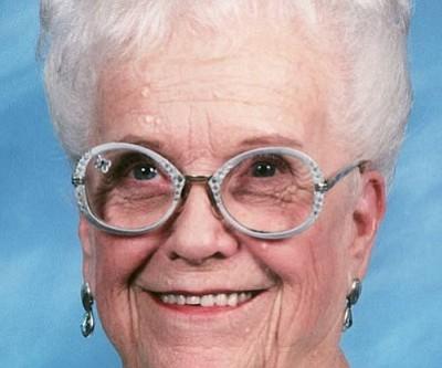 Mildred C. Meins