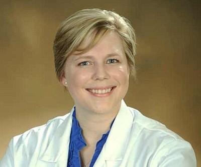 Dr. Katie Brown, Au. D.